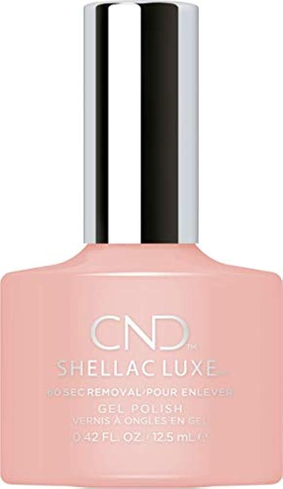 結果深める多くの危険がある状況CND Shellac Luxe - Uncovered - 12.5 ml / 0.42 oz