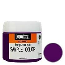 Liquitex リキテックス レギュラー 300ml アクラブルーバイオレッド