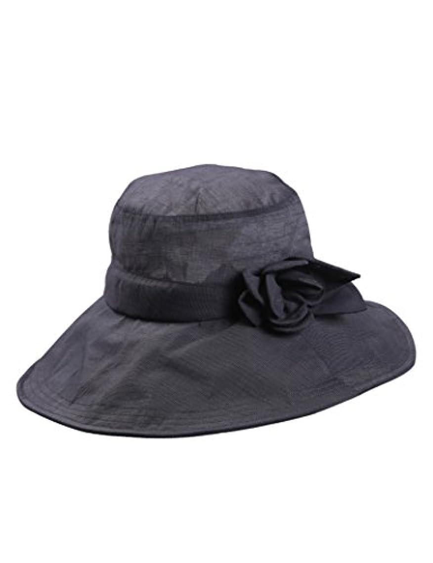 不愉快発見医療過誤日よけ帽 女性の夏の屋外カバー顔の日焼け止めSunhat太陽の帽子Foldableビーチ帽子 ( 色 : 2 )