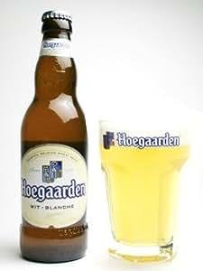 ヒューガルデン・ホワイト グラス