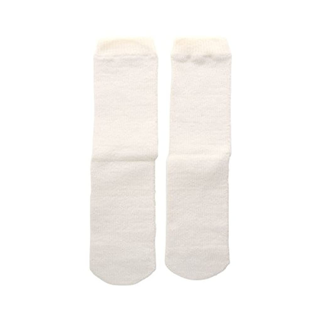 植物学者腐った訴える(コベス) KOBES 紳士 シルク混 おやすみ靴下 日本製