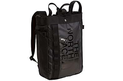 (ザノースフェイス)THE NORTH FACE NM81503 FUSE BOX TOTE 19L Base Camp Series 19L K(ブラック)