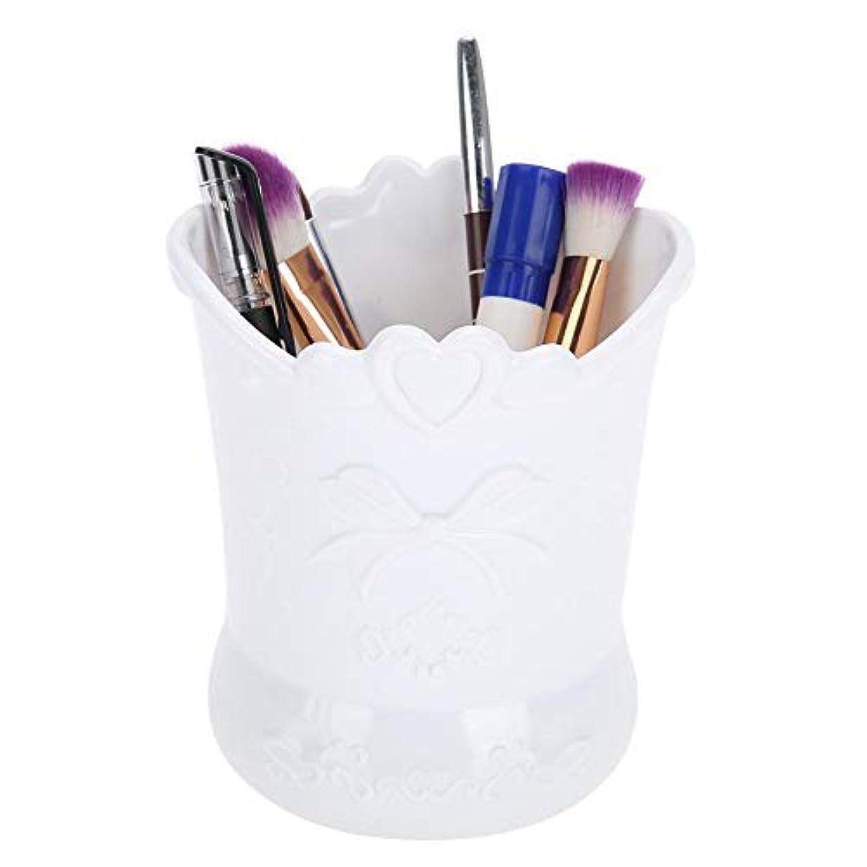 作曲する天のくぼみ芸術的な釘のための箱、ネイルペイント/ブラシ/マニキュアツールのためのペンのためのペンホルダー、店のマニキュアツール、化粧品、文房具