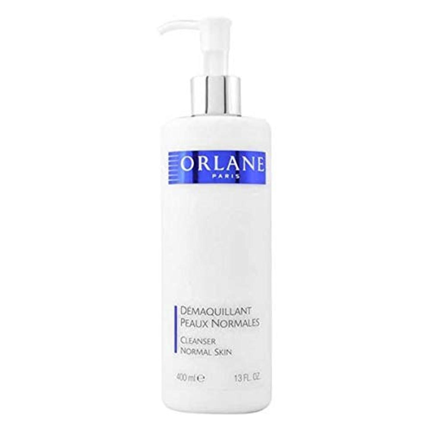 死んでいるキリンの量オルラーヌ Cleanser For Normal Skin (Salon Product) 400ml/13oz並行輸入品