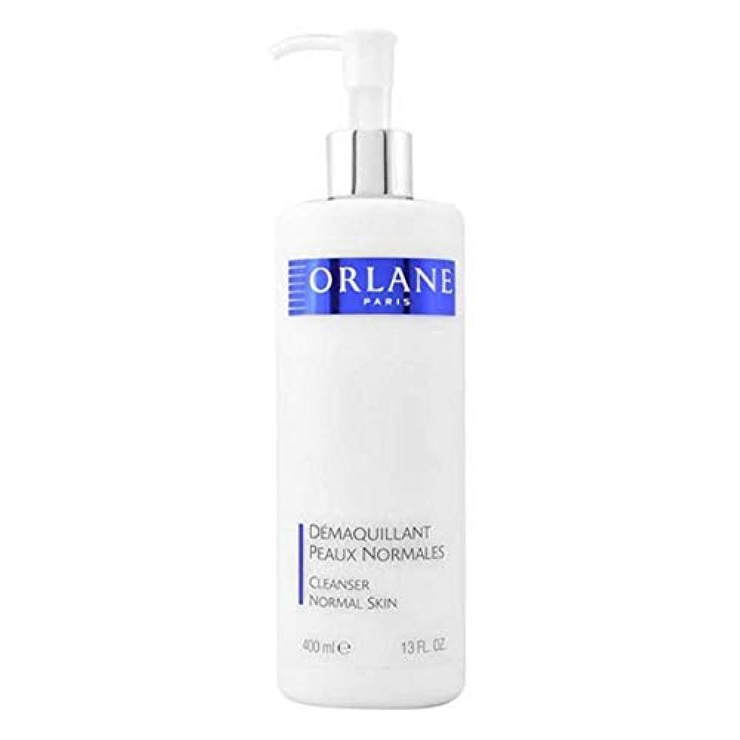 なめらかまろやかな夜明けオルラーヌ Cleanser For Normal Skin (Salon Product) 400ml/13oz並行輸入品