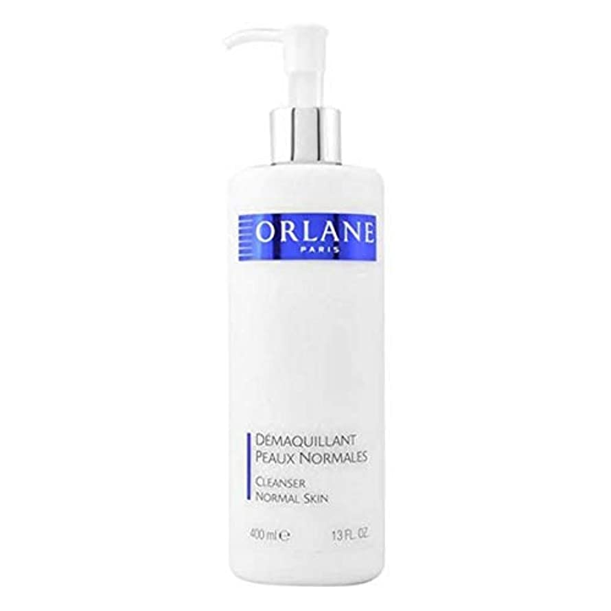 おしゃれじゃない禁止カウンタオルラーヌ Cleanser For Normal Skin (Salon Product) 400ml/13oz並行輸入品