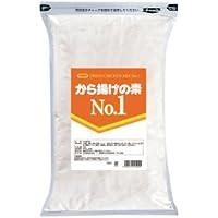 から揚げの素No.1(2kg) 日本食研 業務用