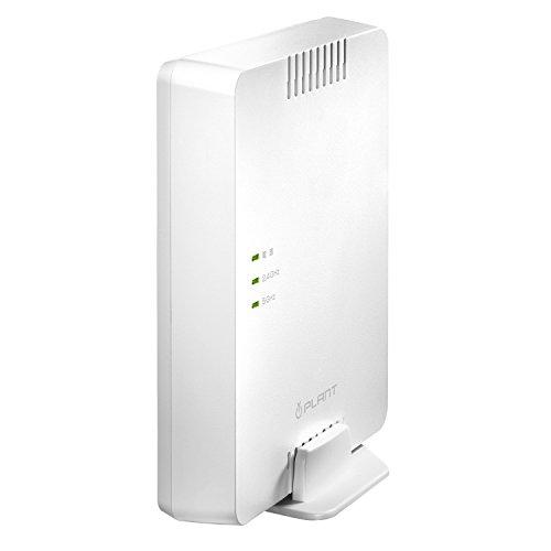 I-O DATA Wi-Fi 無線LAN ルーター iPhone8/iPhoneX対応 11ac対応 867Mbps コンパクト 11ac/n/a/g/b EX-WNPR1167G 2階建 / 3LDK向け(Giga対応)