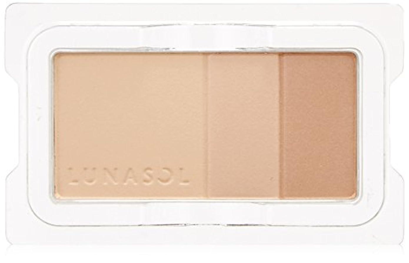 ベストスラダムディレクトリルナソル(LUNASOL) ルナソル シェイディングチークスN 01 チーク 単品