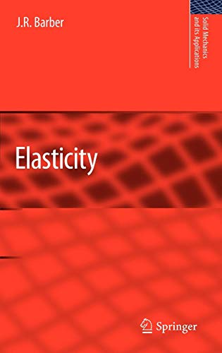 Download Elasticity (Solid Mechanics and Its Applications) 9048138086