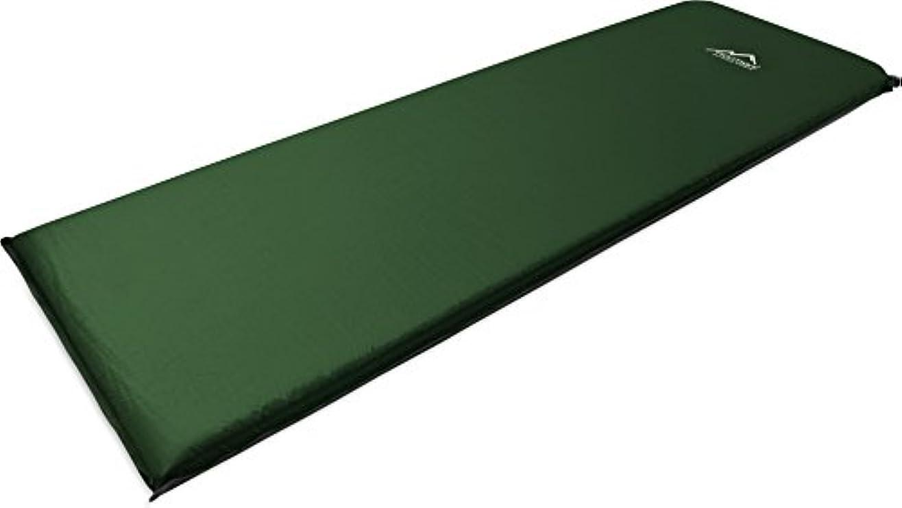 ビットジャンプバッジ[ノルマニ]normani 自動膨張式 エアーマット