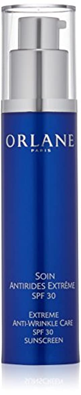 容量力強い百科事典オルラーヌ ソワン リンクレール プロテクシオン <日焼け止めクリーム> SPF30 50ml
