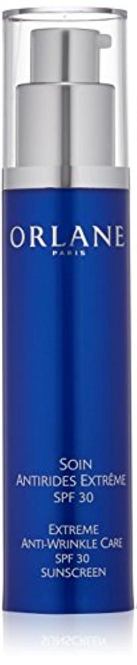 サーカス確認する品オルラーヌ ソワン リンクレール プロテクシオン <日焼け止めクリーム> SPF30 50ml