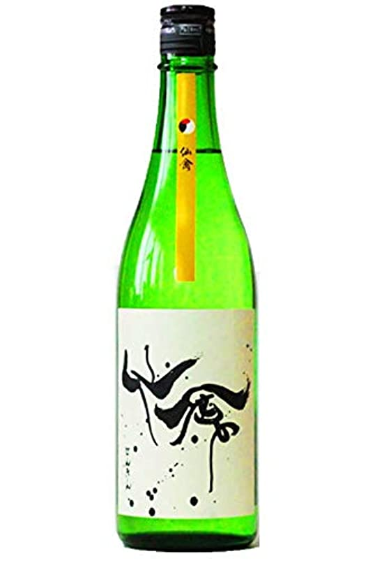落ち込んでいる必要ないフィドル【日本酒/栃木県/せんきん】仙禽 純米大吟醸 朝日50 720ml