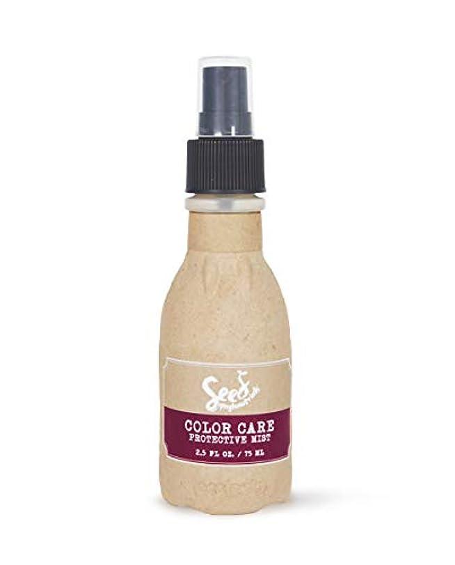 成功航空機不完全Seed Phytonutrients Color Care Protective Mist (For Color-Treated Hair) 75ml/2.5oz並行輸入品