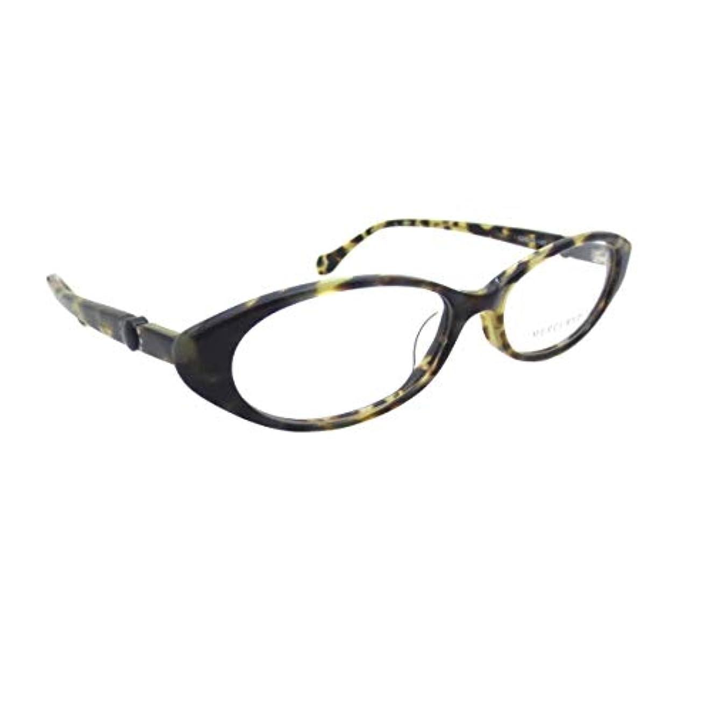 MERCURYDUO(マーキュリーデュオ)MDF8009 02(52)ブルーライト老眼鏡