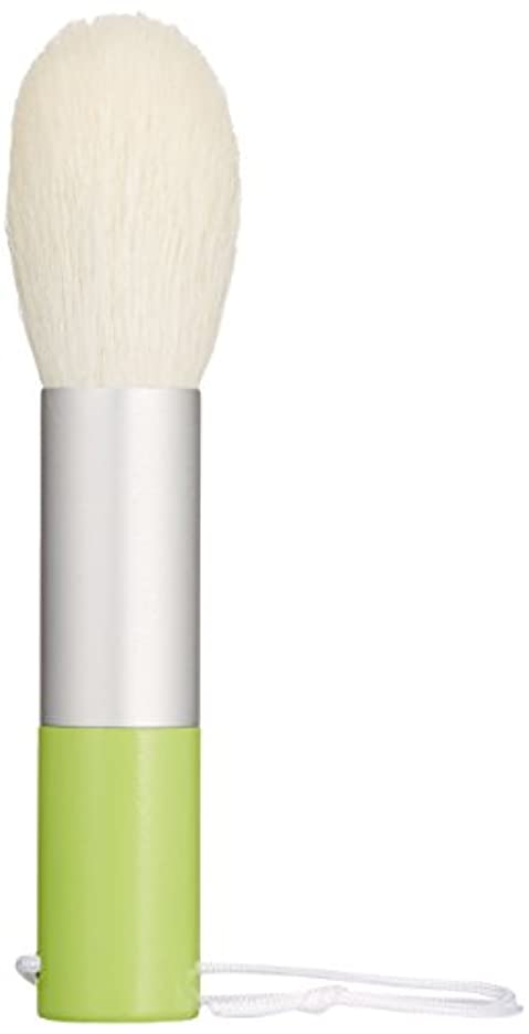 フォアタイプ広く石炭男磨き女磨き 熊野筆 洗顔ブラシ フェイスアップブラシ