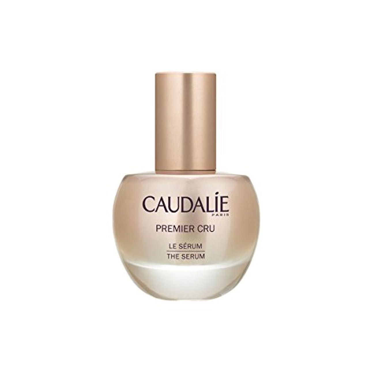 Caudalie Premier Cru Serum 30ml [並行輸入品]