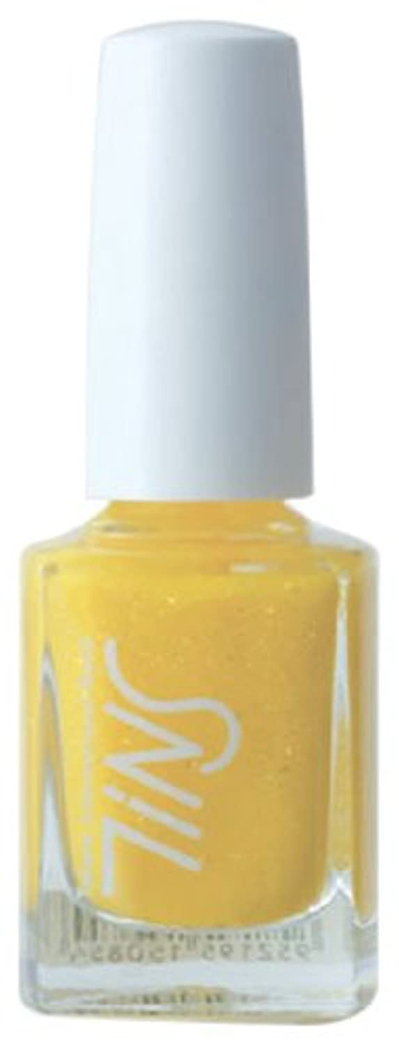 TINS カラー014(the juicy banana)  11ml