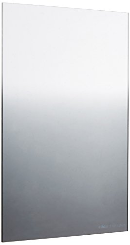Cokin 角型レンズフィルター Z121S ハーフグラデーション ソフトグレー 2 (ND8) 100×150mm 色彩効果用 709032