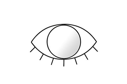 RoomClip商品情報 - Cyclops Wall Mirror サイクロプスウォールミラー