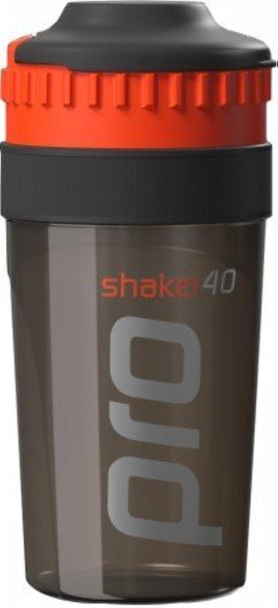 超高層ビル真向こう助言するShaker Pro 40, 20 oz. by 4 Sport Life