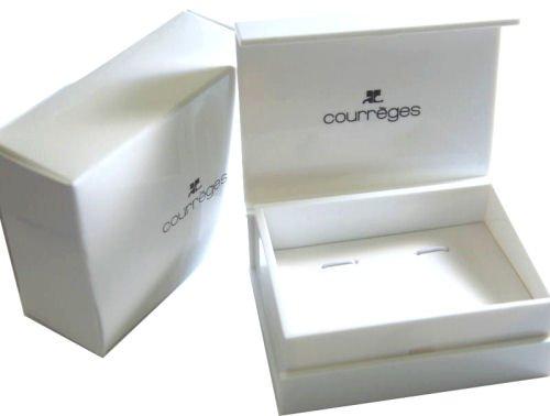 (クレージュ)andre courreges ACC6508/ACT3508 カフス・タイバー セット