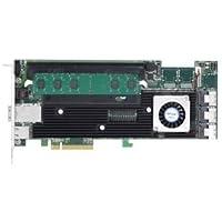 ARECA 6.0Gb/s SAS RAIDカード Dual Core 800MHz PCIe X8、1GB to 4GB SFF-8087x3/8088x1 ARC-1882ix-12
