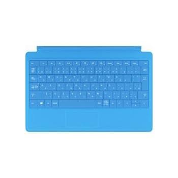 マイクロソフト Type Cover 2 N7W-00087 [シアンブルー]