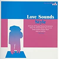 Love Sounds Style-Sony Music Edition-