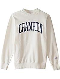 [チャンピオン] クルーネックスウェットシャツ C3-N015 メンズ