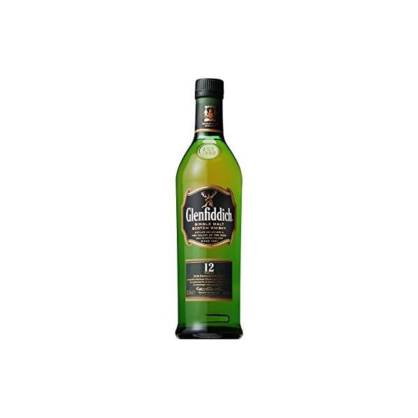 シングルモルト ウイスキー グレンフィディック...の紹介画像9