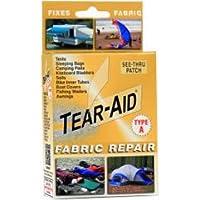 TEAR-AID FABRIC REPAIR  ティアーエイド ファブリックリペアタイプA