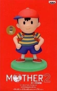 MOTHER2(マザー2)フィギュアコレクション2 NES ネス 単品