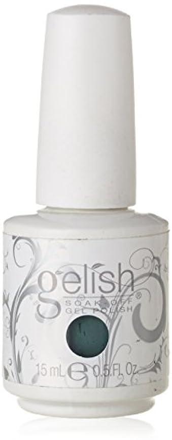 衣類誓い去るHarmony Gelish Gel Polish - Holy Cow-girl! - 0.5oz / 15ml