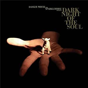 Dark Night of the Soul (Digipak)