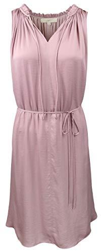 Ann Taylor LOFT DRESS レディース US サイズ: Small カラー: ピンク