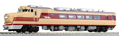 (HO)キハ81 1-612