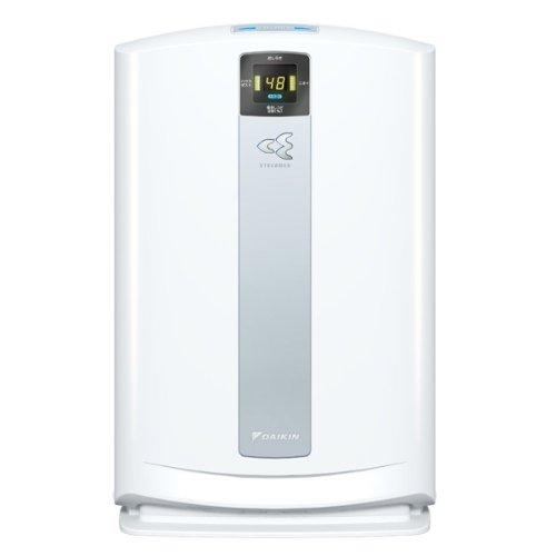 ダイキン(DAIKIN) 加湿ストリーマ空気清浄機「うるおい光クリエール」 ホワイト TCK70P-W
