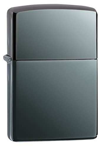 ZIPPO(ジッポー) オイルライター ブラックアイス 150 [正規輸入品]