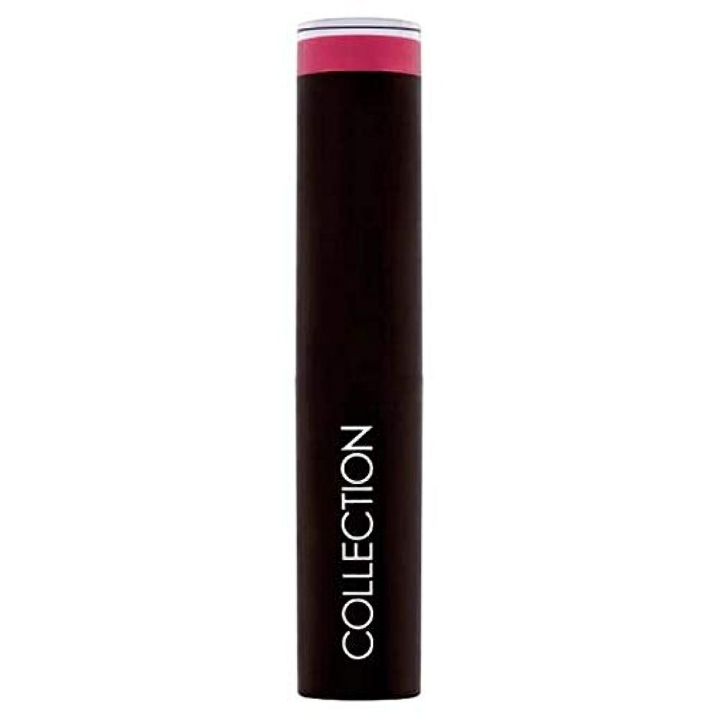 大きさクラッチコテージ[Collection ] コレクション強烈な輝きゲル口紅桑バースト4 - Collection Intense Shine Gel Lipstick Mulberry Burst 4 [並行輸入品]