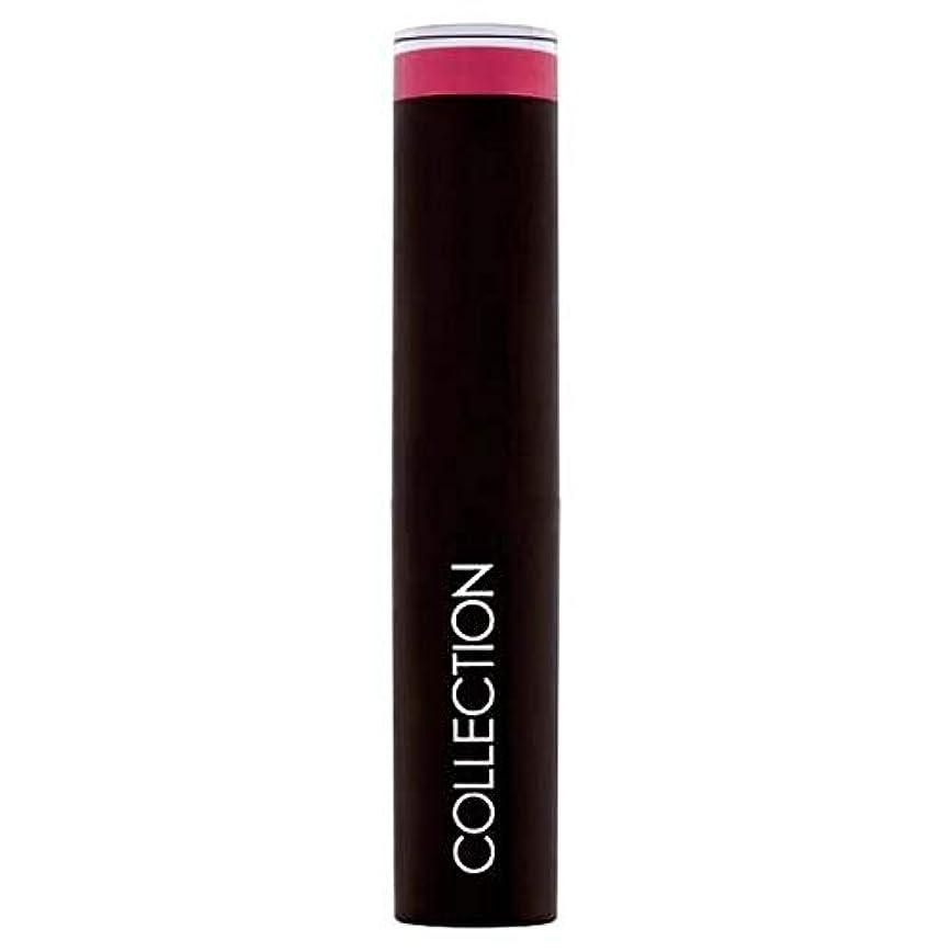 [Collection ] コレクション強烈な輝きゲル口紅桑バースト4 - Collection Intense Shine Gel Lipstick Mulberry Burst 4 [並行輸入品]