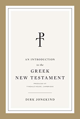 An Introduction to the Greek New Testament: Produc...