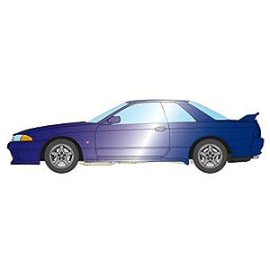 メイクアップ IDEA 1/18 ニッサン スカイライン GT-R (BNR32) ニスモ 1990 ミッドナイトパープル