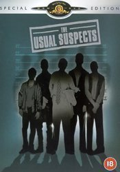 The Usual Suspects [DVD] [Import]
