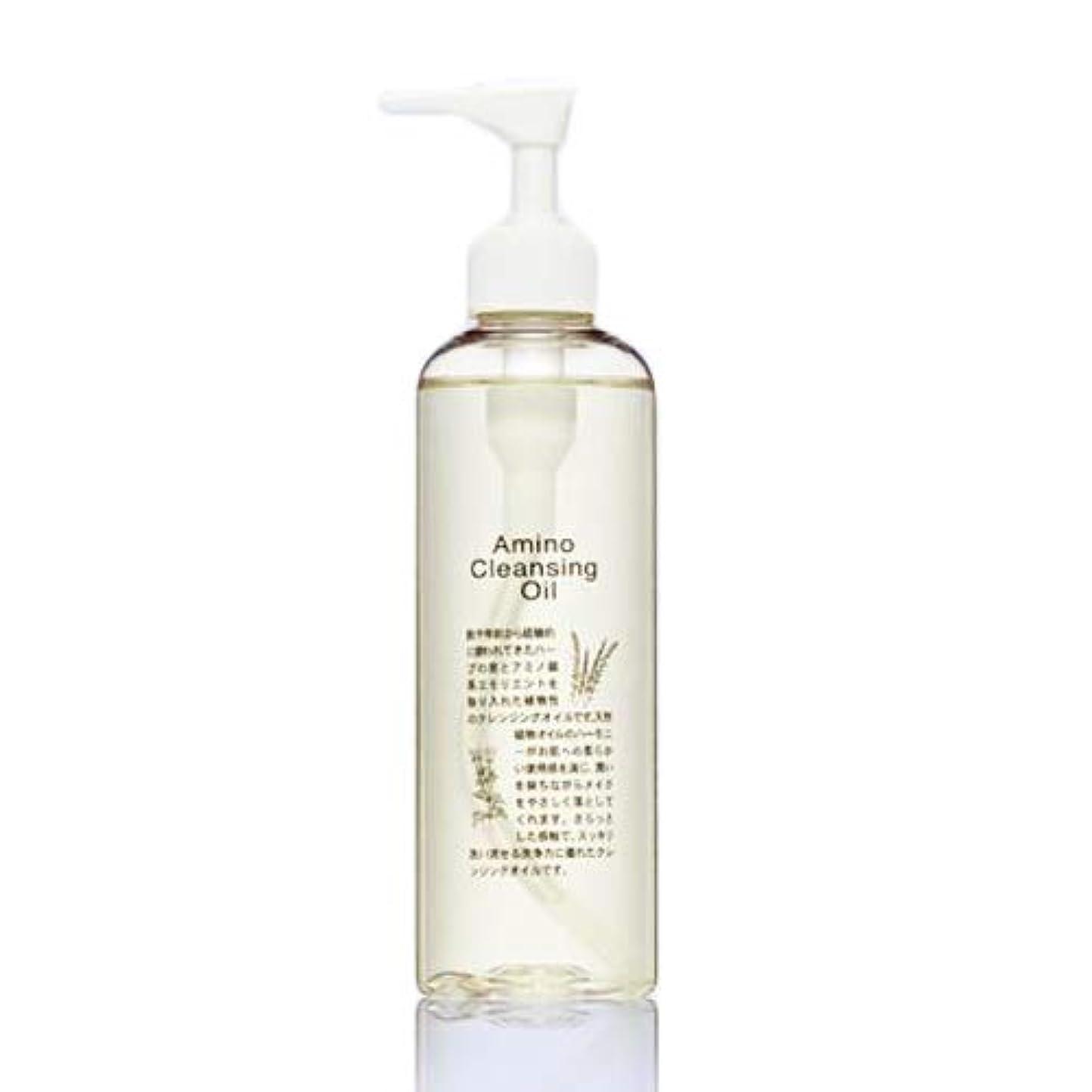 原点チャレンジ危険なエビス化粧品(EBiS) アミノクレンジングオイル クレンジング