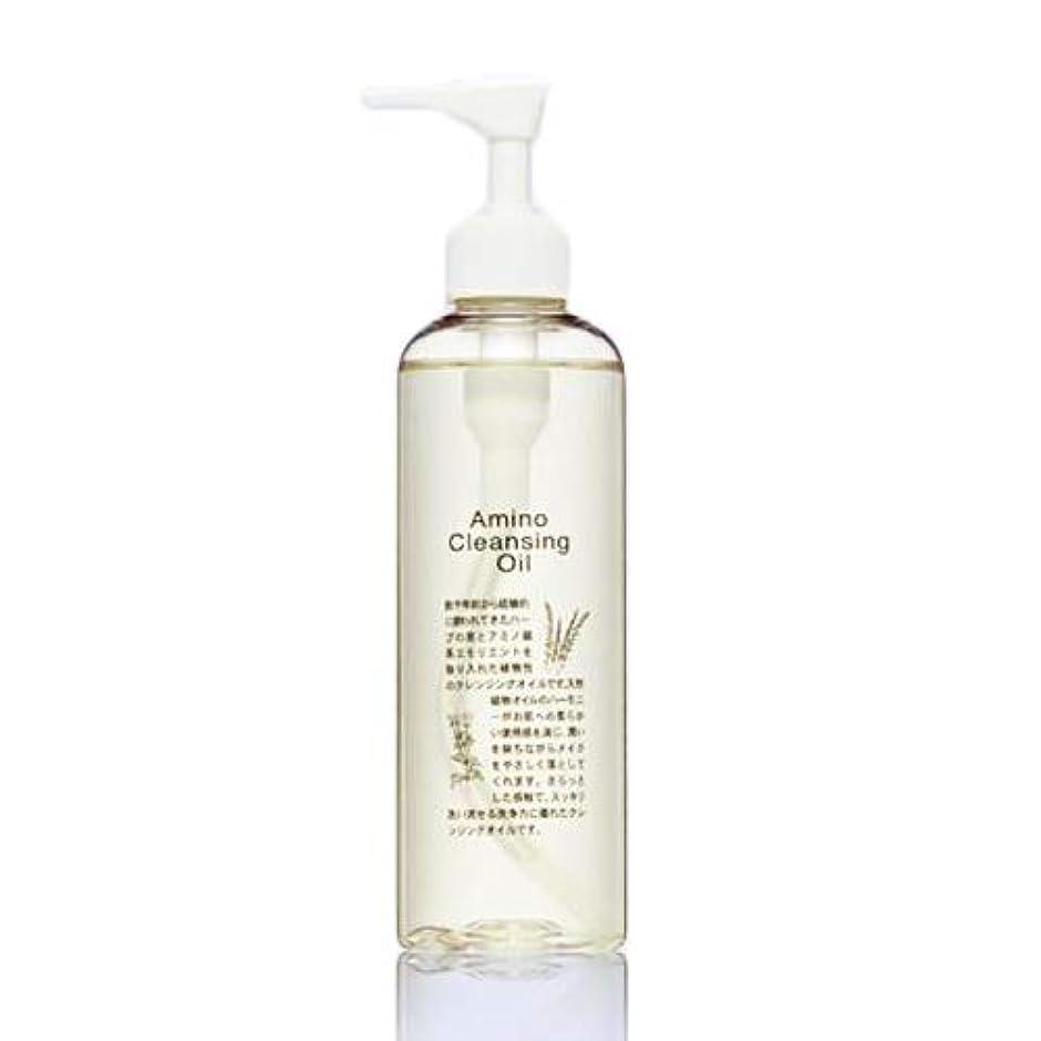 気性散髪氏エビス化粧品(EBiS) アミノクレンジングオイル クレンジング