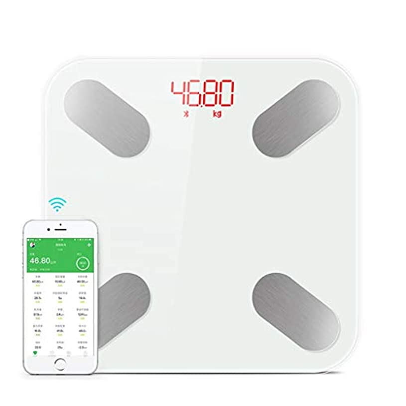 あいまいなカーフ聴覚体重計USB充電兼用体重計電子体重計体重計世帯成人正確な人体減量体重 ZHJING