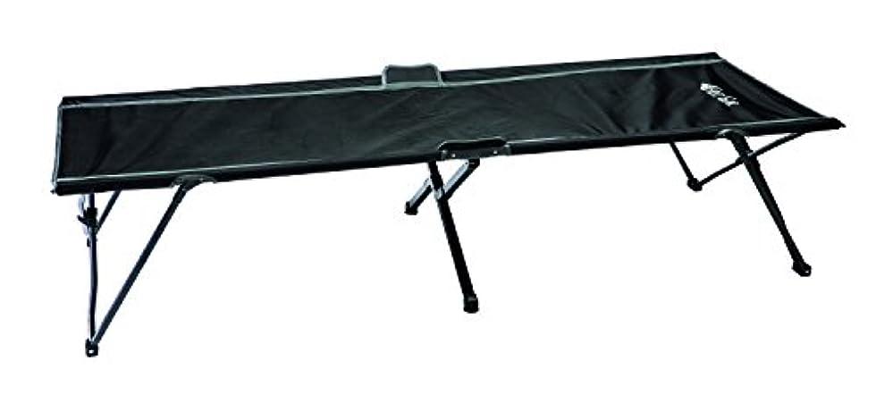 苦情文句知覚する道を作るTexsport First Gear Extra Large Easy Set-Up Folding Sleeping Camp Cot by Texsport