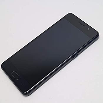 docomo Galaxy Feel SC-04J Indigo Black